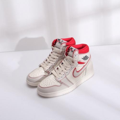 Air Jordan 1 High Tops Shoes For Men #766694
