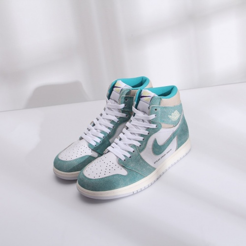 Air Jordan 1 High Tops Shoes For Men #766695