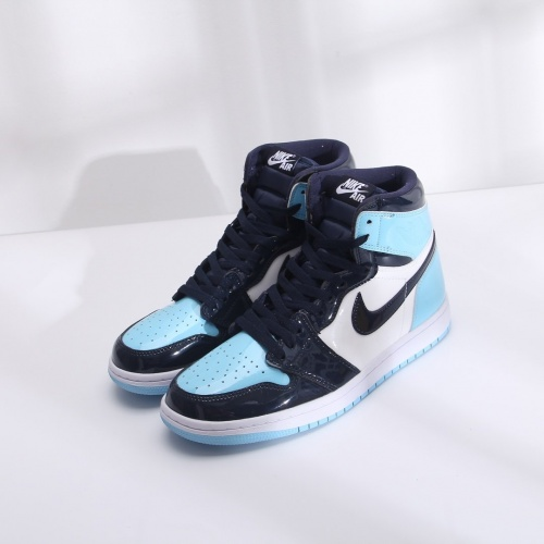 Air Jordan 1 High Tops Shoes For Men #766696