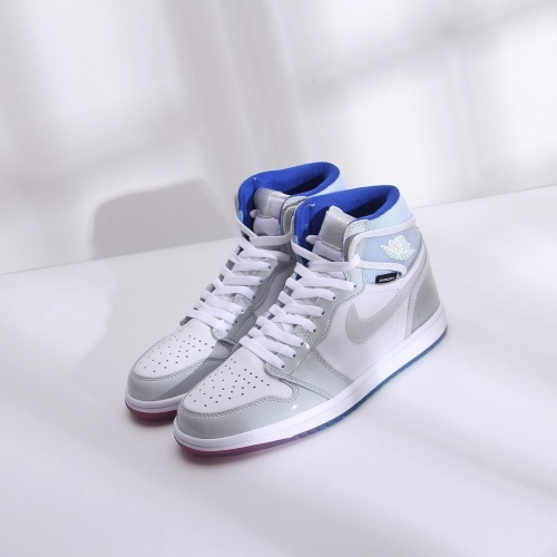 Air Jordan 1 High Tops Shoes For Men #766700