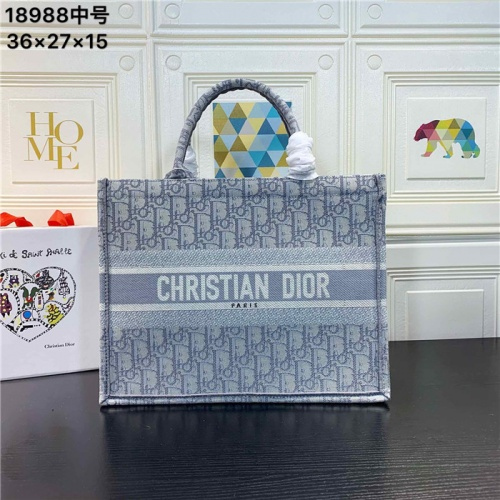 Christian Dior AAA Quality Handbags For Women #766711