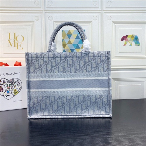 Replica Christian Dior AAA Quality Handbags For Women #766711 $66.93 USD for Wholesale