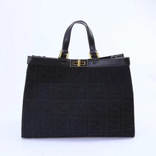 Fendi AAA Quality Handbags For Women #766854