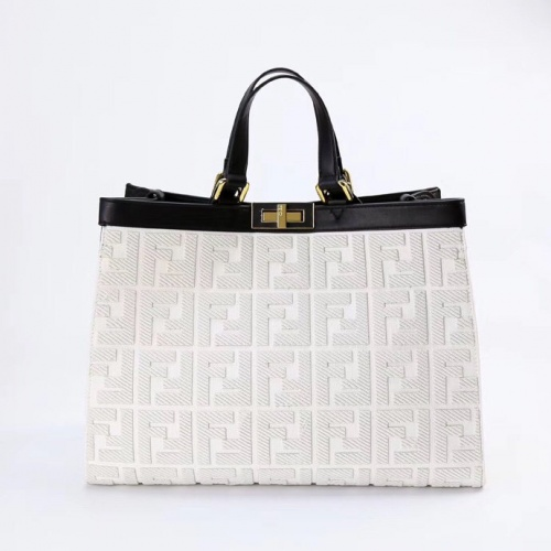 Fendi AAA Quality Handbags For Women #766855