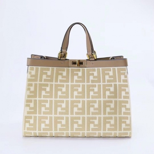 Fendi AAA Quality Handbags For Women #766858