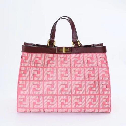 Fendi AAA Quality Handbags For Women #766859