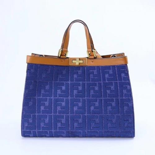Fendi AAA Quality Handbags For Women #766866