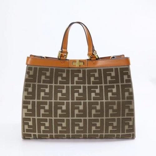 Fendi AAA Quality Handbags For Women #766867