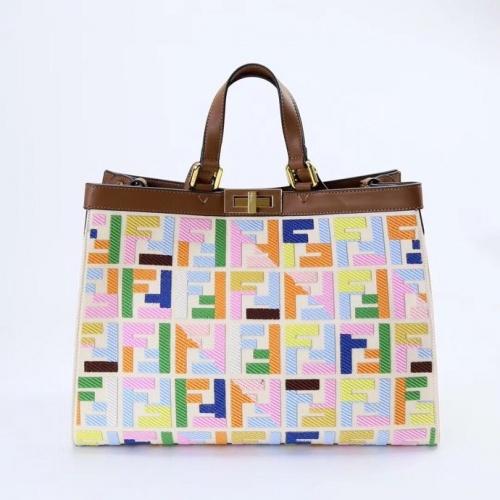 Fendi AAA Quality Handbags For Women #766868