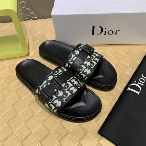 Christian Dior Slippers For Men #767035