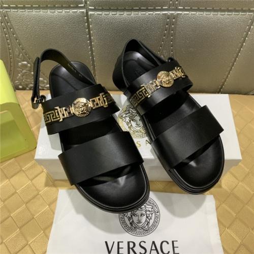 Versace Sandal For Men #767047