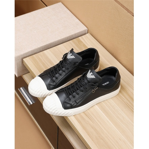 Armani Casual Shoes For Men #767087