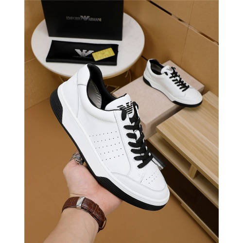 Armani Casual Shoes For Men #767092