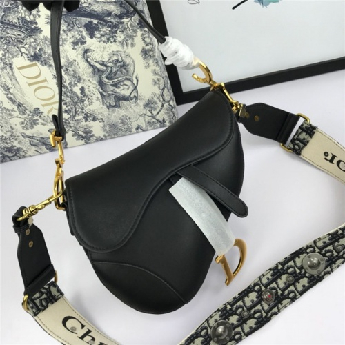 Christian Dior AAA Quality Messenger Bags For Women #767101 $90.21, Wholesale Replica Christian Dior AAA Quality Messenger Bags