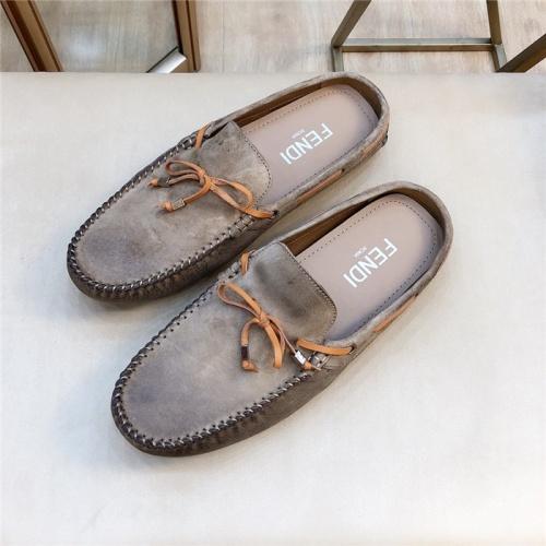 Fendi Casual Shoes For Men #767109