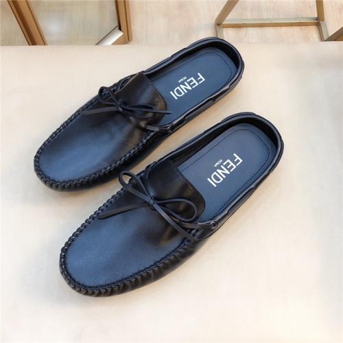Fendi Casual Shoes For Men #767110