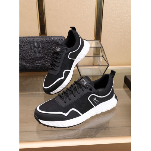 Boss Casual Shoes For Men #767149