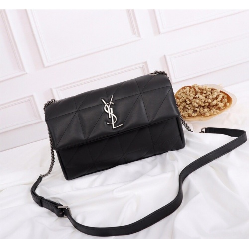 Yves Saint Laurent YSL AAA Quality Messenger Bags For Women #767241 $78.57 USD, Wholesale Replica Yves Saint Laurent YSL AAA Messenger Bags