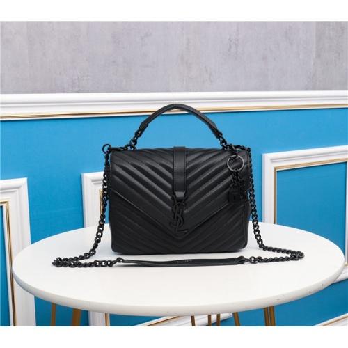 Yves Saint Laurent YSL AAA Quality Messenger Bags For Women #767247