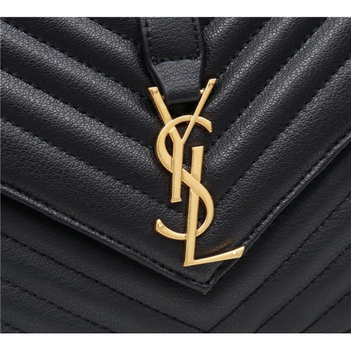 Replica Yves Saint Laurent YSL AAA Quality Messenger Bags For Women #767248 $96.03 USD for Wholesale
