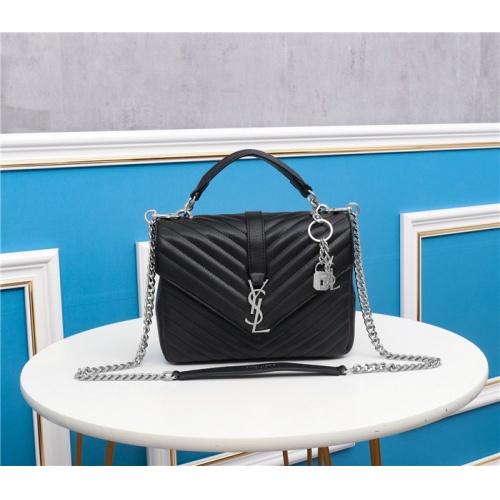 Yves Saint Laurent YSL AAA Quality Messenger Bags For Women #767249