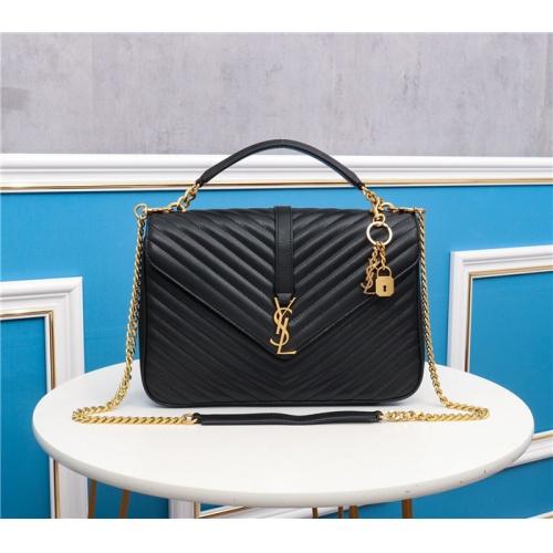 Yves Saint Laurent YSL AAA Quality Messenger Bags For Women #767256
