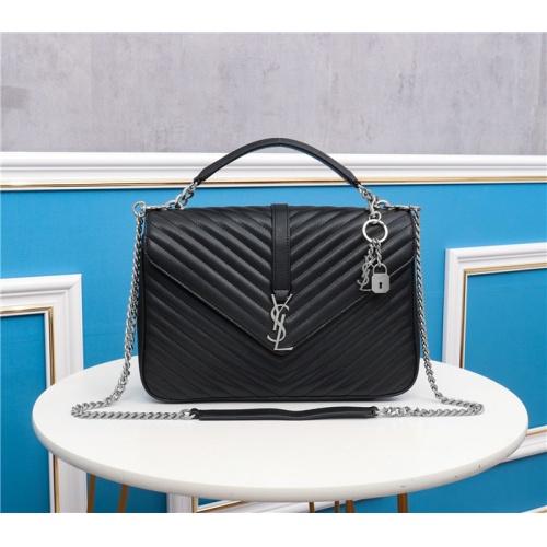 Yves Saint Laurent YSL AAA Quality Messenger Bags For Women #767258