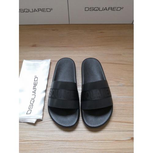 Dsquared Slippers For Men #767500