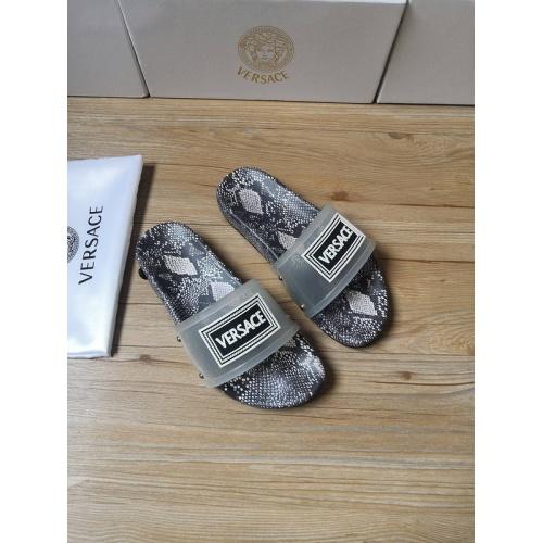 Versace Slippers For Men #767502