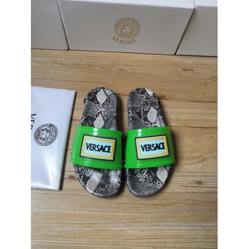 Versace Slippers For Men #767510