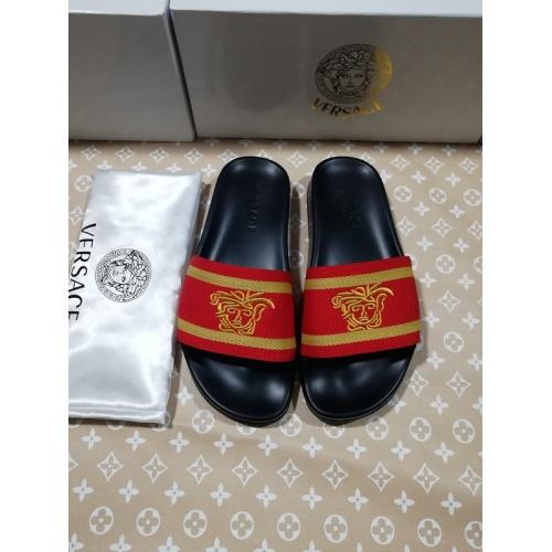 Versace Slippers For Men #767512