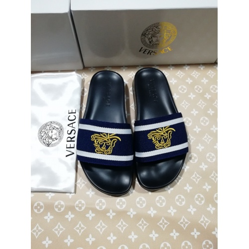 Versace Slippers For Men #767514