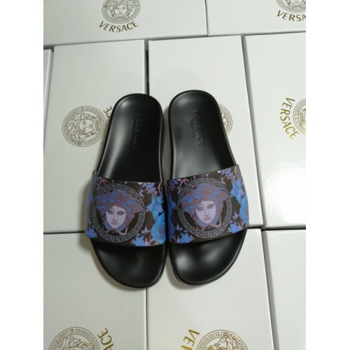 Versace Slippers For Men #767532
