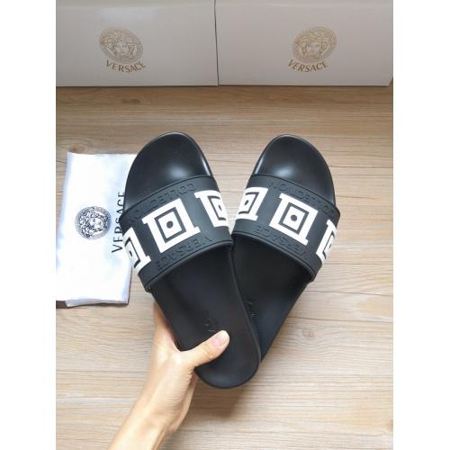Versace Slippers For Women #767551