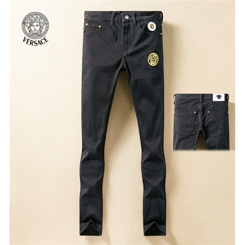 Versace Jeans Trousers For Men #767569
