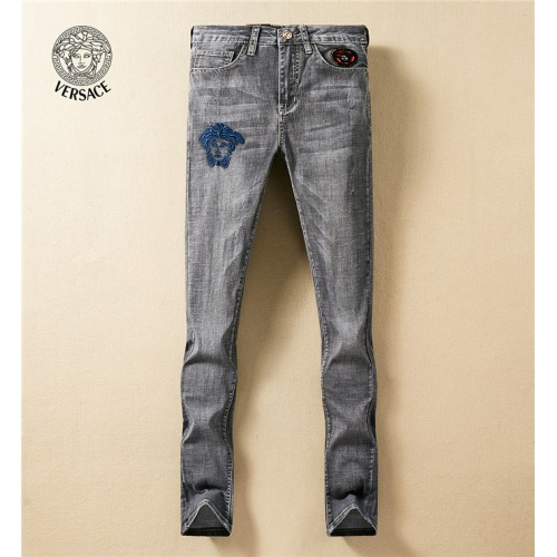 Versace Jeans Trousers For Men #767573