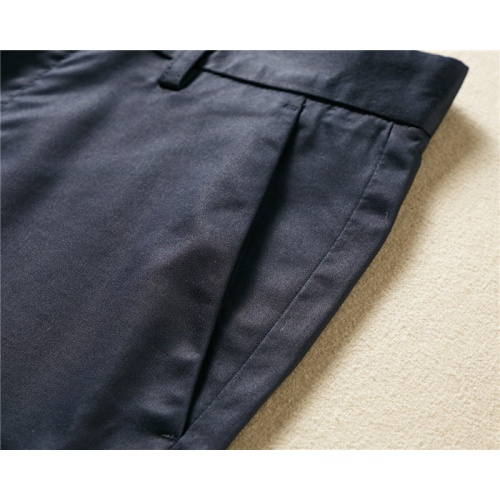 Replica Dolce & Gabbana D&G Pants Trousers For Men #767578 $40.74 USD for Wholesale