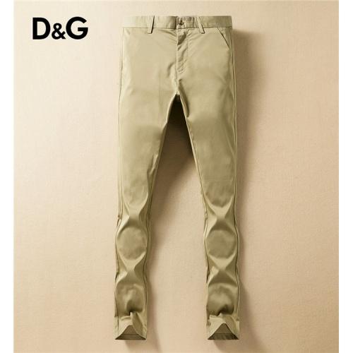 Dolce & Gabbana D&G Pants Trousers For Men #767579