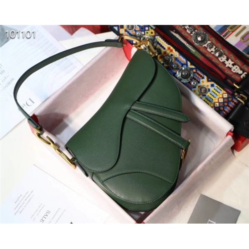 Christian Dior AAA Quality Messenger Bags For Women #767610