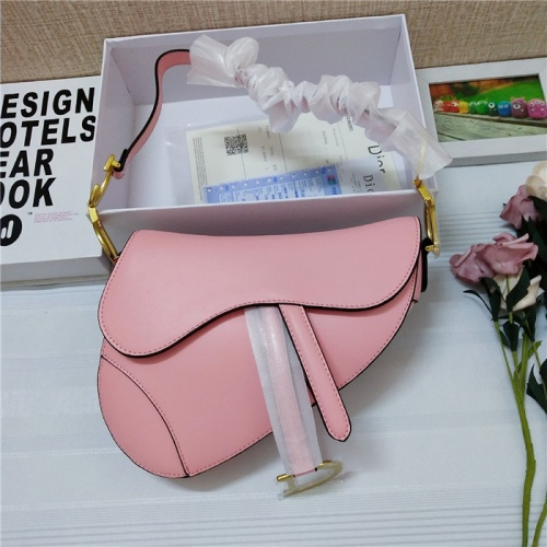 Christian Dior AAA Quality Messenger Bags For Women #767615