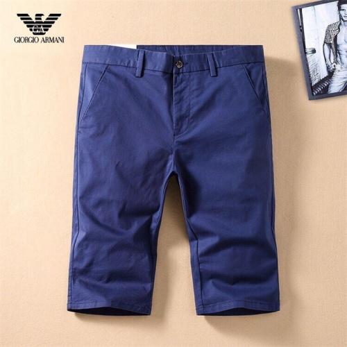 Armani Pants Shorts For Men #767624