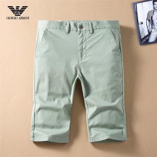 Armani Pants Shorts For Men #767625
