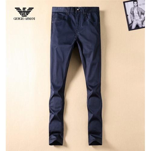 Armani Pants Trousers For Men #767649
