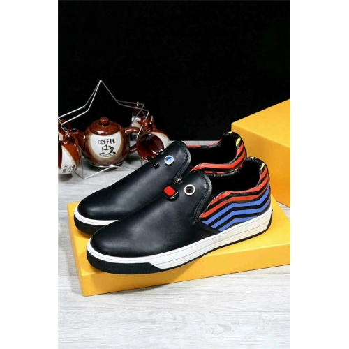 Fendi Casual Shoes For Men #767734
