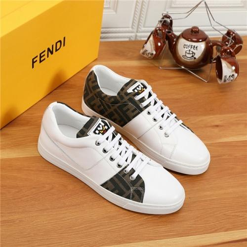 Fendi Casual Shoes For Men #767737