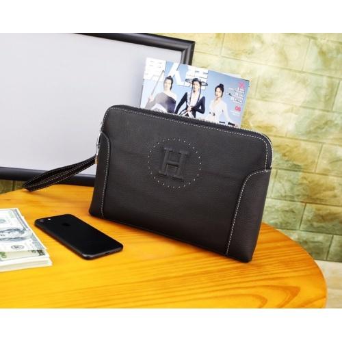 Hermes AAA Man Wallets #767753