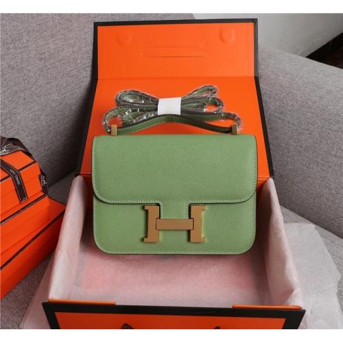 Hermes AAA Quality Messenger Bags #767761