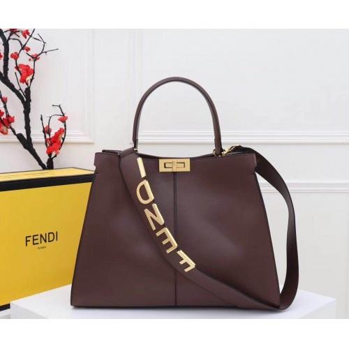 Fendi AAA Quality Handbags For Women #767789