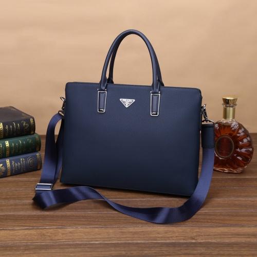 Prada AAA Man Handbags #767806