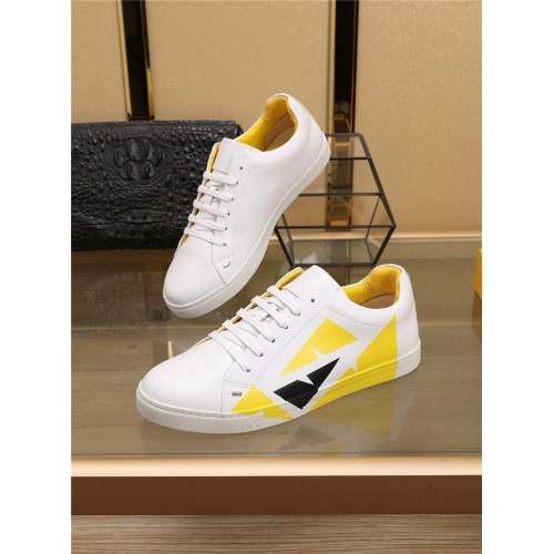 Fendi Casual Shoes For Men #767818